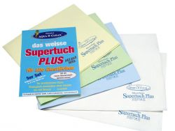 Aqua*Clean Supertuch Plus 5er-Set jetzt farbig
