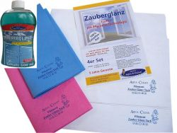 Aqua*Clean Zauberglanz 5er-Set mit 500ml