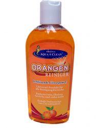 Aqua*Clean Orangen Reiniger 250 ml